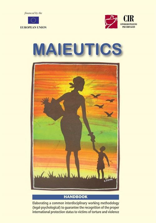 MAIETUICS COVER