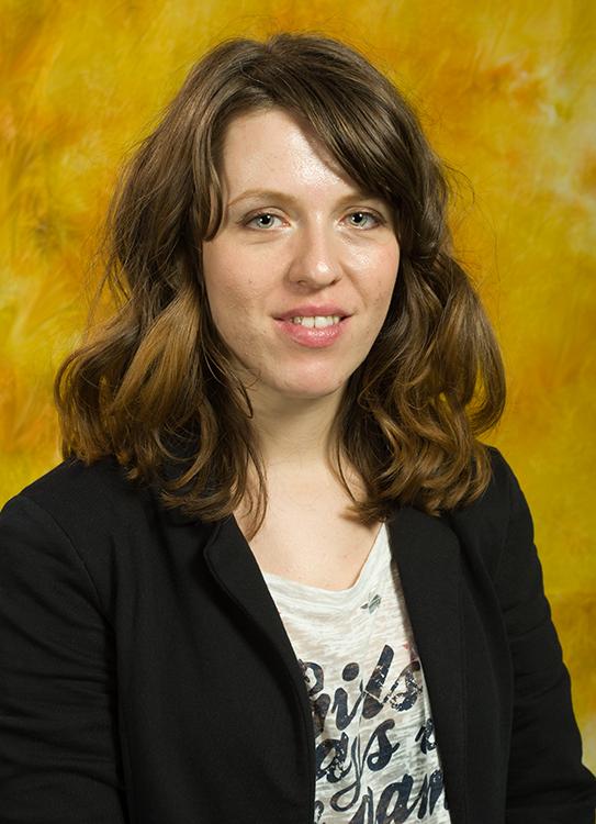 Elena Patrateanu