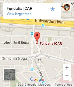 icar map