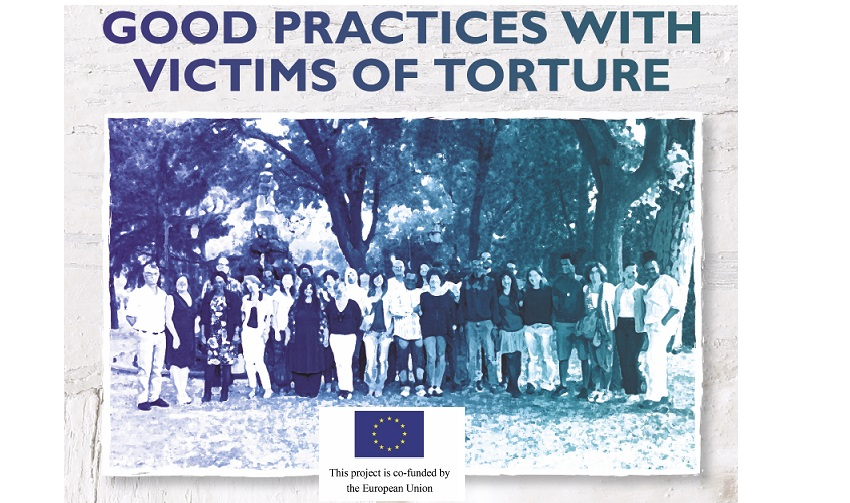Good practices with Victims of Torture.